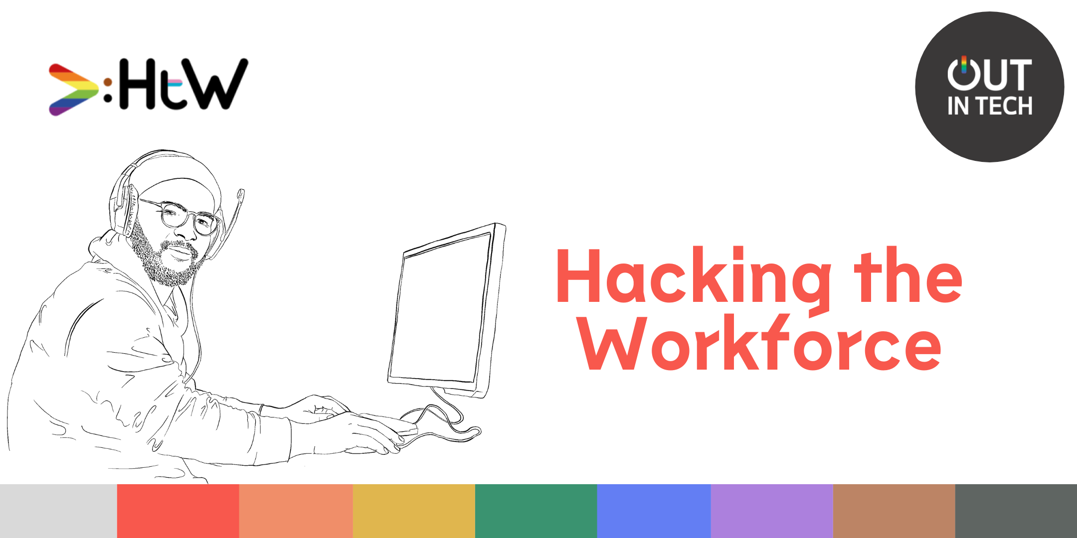 Hacking the Workforce: Creating Opportunities and Representation in Cybersecurity